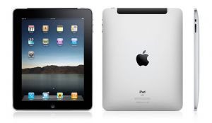 Apple Ipad 3 Wi-fi Cellular (32gb)