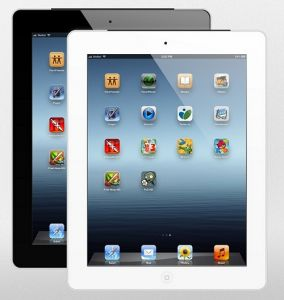 Apple Tablets & e book readers - Apple iPad 3 Wi-Fi (32GB)