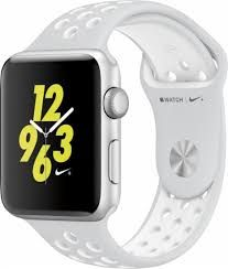 Apple I Watch Nike 42 MM Smart Watch