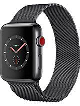 Apple - Apple i Watch 42mm Series 3
