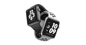 Apple I Watch Nike 38mm Smartwatch