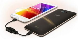 Asus Mobile phones - Asus Zenfone Max 16GB- White