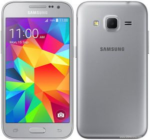 Samsung Galaxy Core 2 (grey) Mobile Phone