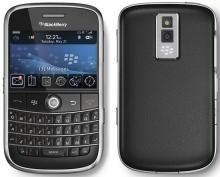 New Blackberry Bold 9000 Mobile Phone