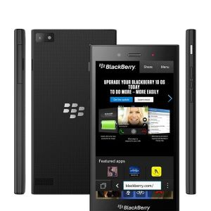 Blackberry - BlackBerry Z3