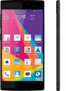 Gionee Mobile Phones, Tablets - Gionee Elife S5.1 Black