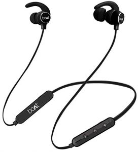 Boat Rockerz 255 Sports Bluetooth Wireless Headphone