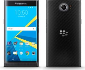 Blackberry Mobile phones - BlackBerry Priv (Black, 32 GB)