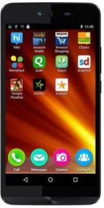 Micromax Bolt Q338 (black, 8 Gb) Smart Mobile Phone With Manufacturer Warranty
