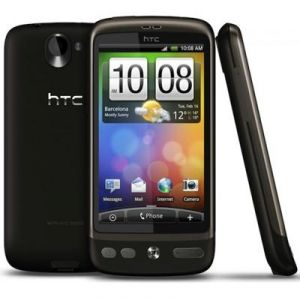 New Htc Desire S Mobile Phone