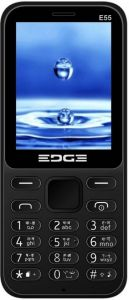 EDGE E55 Mobile Phone