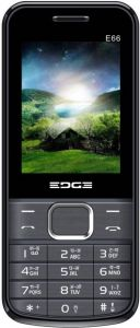 Edge Mobile Phones, Tablets - Edge E66  Mobile Phone