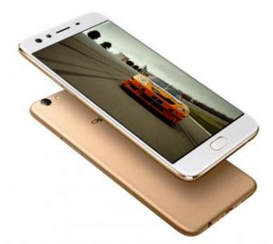 Oppo - OPPO F3 Plus (Gold, 64 GB)  (4 GB RAM)