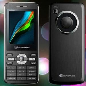 New Micromax Gc 400 Dual Mode Mobile Phone