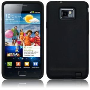 New Samsung Galaxy S II I9100 Mobile Phone