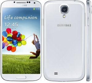 Used Samsung Galaxy S4 I9500 - White