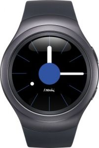 Samsung Mobile Phones, Tablets - Samsung Gear S2 Smartwatch(Grey)