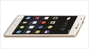 Gionee Elife S5.5 - White