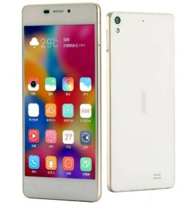 Gionee Mobile Phones, Tablets - Gionee Elife S5.1 White