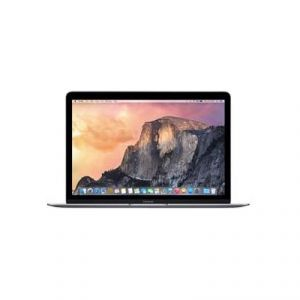 Apple Macbook 12-inch Core I5 M 1.1ghz/8gb/256gb/os X /hd Graphics 5300/space Gray