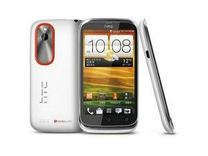 New Htc Desire V Mobile Phone