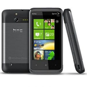 New Htc 7 Pro Mobile Phone