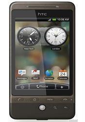 Htc - Used HTC Hero mobile phone