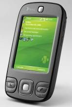 Htc - Used HTC P3400 mobile phone