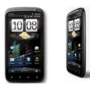 New Htc Sensation Mobile Phone