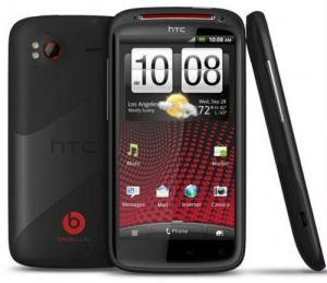 New Htc Sensation Xe Mobile Phone