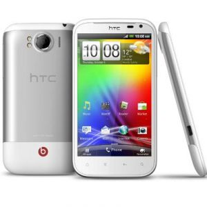 Htc - New HTC Sensation XL mobile phone
