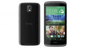 Htc Desire 526 Plus Black - 8 GB