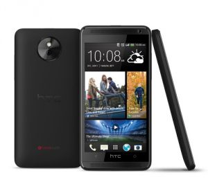 Htc Mobile phones - HTC Desire 600C Dual SIM - Black