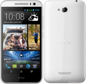 Htc Desire 616 White Mobile Phone