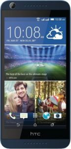 Htc Desire 626g Plus(blue Lagoon, 8 Gb) With Manufacture Warranty