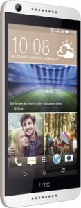 Htc Desire 626g Plus(white Birch, 8 Gb) With Manufacture Warranty