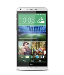 Htc Desire 826g+ Mobile Phone With Manufacturer Warranty