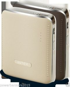 Intex Pb-44 4400 mAh Universal Power Bank Charger