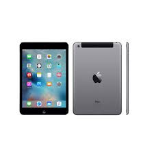 Used Ipad Mini 1 WiFi Celluar 32GB
