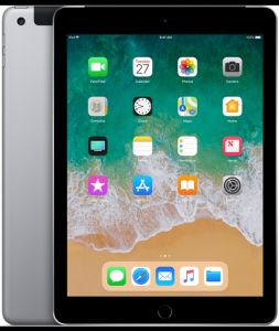 Apple Tablets & e book readers - New Apple iPad 32 GB 9.7 inch with Wi-Fi 4G