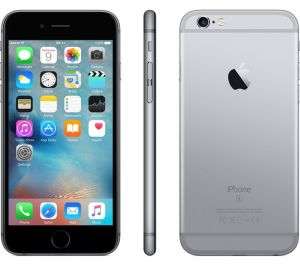 Used mobile phones - Used Apple iPhone 6S - 64 GB  Mobile Phone