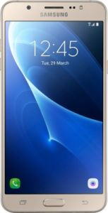 Samsung - Samsung Galaxy J7 - 6 (New 2016 Edition)16 GB
