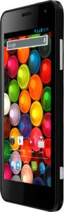 Karbonn Mobile phones - Karbonn Titanium S4 - black