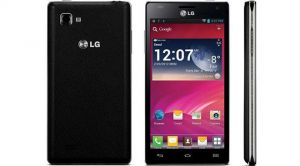 New LG Optimus 4x HD P880 Mobile Phone