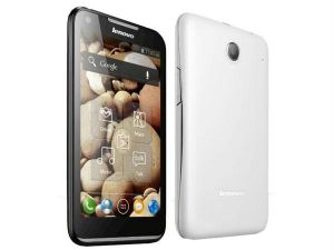 Lenovo S880 Mobile Phone