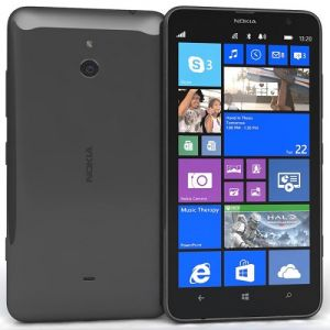 Nokia Lumia 1320 - Black