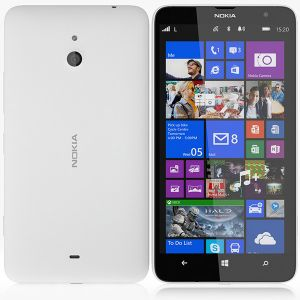 Nokia Lumia 1320 - White
