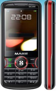 Maxx Gc355 Mobile Phone