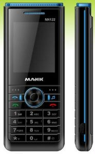 Maxx Mobile Phones, Tablets - Maxx MX122 mobile phone