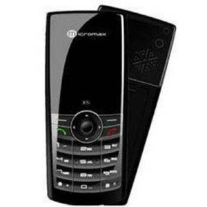 Micromax Feature phones - New Micromax X1i mobile phone